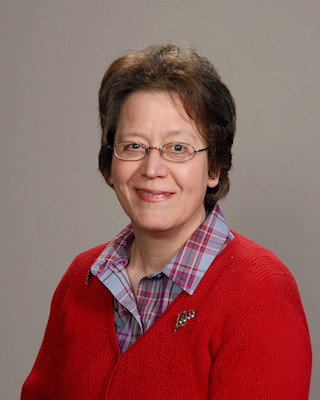 Anita Schettenhelm - Administrative Assistant