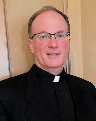 Pastor David A. Rutter