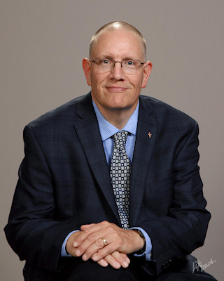 Paul Hoehner - Chairman of the Congregation